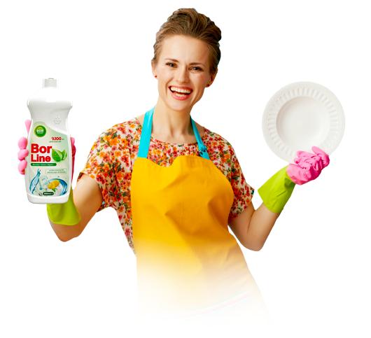 Matar Gıda - Sıvı Bulaşık Deterjanı