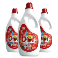 Borline - Konstre Sıvı Deterjanı Active Plus