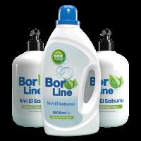 Borline - Sıvı El Sabunu
